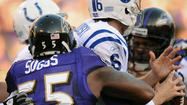 Not often have the Ravens, who reveled in wreaking havoc with their pass rush under former defensive coordinators like Rex Ryan and Chuck Pagano, gotten close enough to the quarterback to create chaos inside the pocket this season. Their current coordinator, Dean Pees, is still searching for some solutions to rectify that.