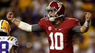 College fooball: Alabama, Oregon, Notre Dame better watch out