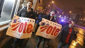 Latino role in election to fuel new immigration reform push