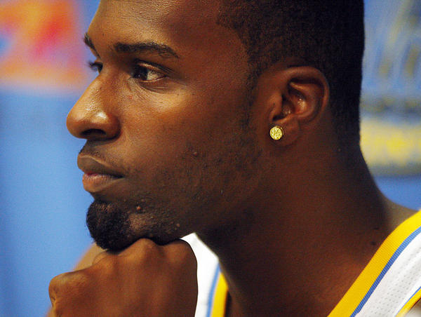High-flying freshman guard Shabazz Muhammad is expected to have an immediate impact for UCLA this season.