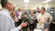 Photo Gallery: O.C. Registrar of Voters