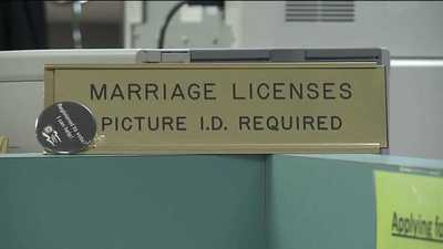 Counties gearing up for rush of same-sex marriage license applicants starting Dec. 6