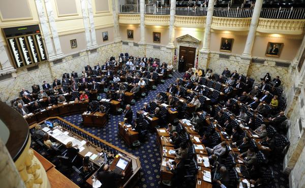 Maryland House of Delegates