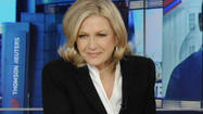 Diane Sawyer's loopy election night behavior sparks speculation