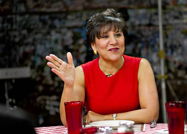 Penny Pritzker is national co-chair of Obama for America.