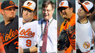 Dan Duquette's top 5 moves in his first year with the Orioles
