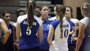 Photo Gallery: Burbank vs. Valley Christian girls' volleyball CIF playoffs
