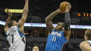 Box score: Minnesota Timberwolves 90, Orlando Magic 75