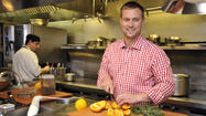 From Sun Magazine: Welcome to a Voltaggio Christmas