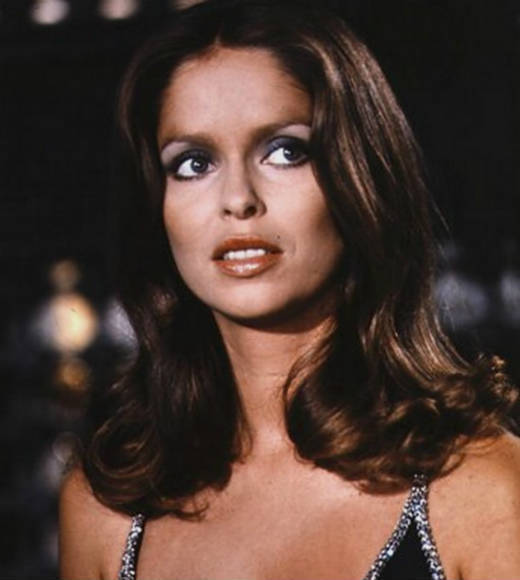 From Honey Ryder to Strawberry Fields: The ultimate guide to Bond girls: The movie: The Spy Who Loved Me The actress: Barbara Bach Character type: Soviet spy turned reluctant partner Cringeworthy name factor: Low Good or evil?: Good Ultimate fate: Gettin busy with Bond in an escape pod after escaping a sinking undersea base. Distressed damsel or Bond-worthy badass?: She threatens to kill Bond for killing her lover... but is seduced by his charm in the end. As this is Roger Moore, not Sean Connery, this reduces her to badsel/damass status.