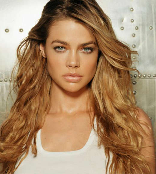 From Honey Ryder to Strawberry Fields: The ultimate guide to Bond girls: The movie: The World is Not Enough The actress: Denise Richards Character type: Nuclear physicist. No, really! Cringeworthy name factor: High. The only reason she has that ridiculous first name is so Bond can say I thought Christmas comes but once a year. Le sigh.  Good or evil?: Good Ultimate fate: Boinking Bond after escaping an exploding submarine Distressed damsel or Bond-worthy badass?: In theory, shes a badass physicist who can defuse nuclear devices. In practice, shes Denise Richards. Damsel.
