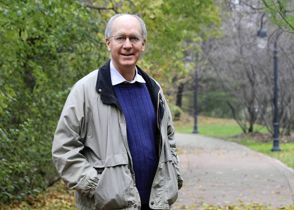 Democrat Bill Foster unseated Republican Judy Biggert in the state's 11th Congressional District.