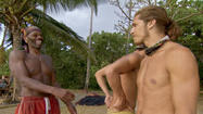 'Survivor Philippines' recap, Episode 8, Dead man walking