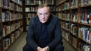World Book Night 2013, featuring James Patterson and Ann Patchett