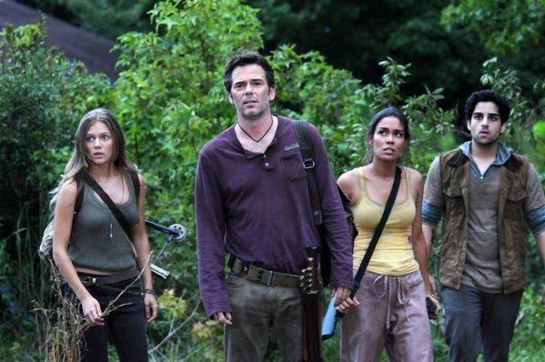 "NBC's ""Revolution"" is boosting the network."