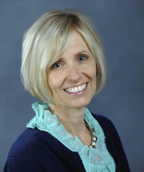 Sun magazine editor Catherine Mallette