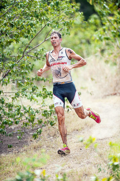 East Jordan High School graduate Josiah Middaugh finished second overall in the Pro Men's division of the 2012 Xterra World Championships triathlon in Maui. Middaugh finished in 2 hours, 27.41 minutes, while Javier Gomez Noya of Spain won in 2:26.54.