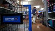 Wal-Mart unveils Black Friday deals