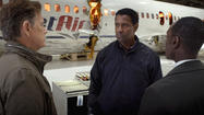 Reel Critic: Denzel's 'Flight' soars