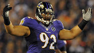 Haloti Ngata on his injuries: 'It's limiting me, I can't do what I want to do most of the time'