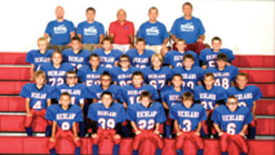 richland rockets