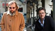 Steve Earle and Kurt Andersen