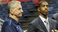 SPECIAL SECTION: UConn Men's Basketball Preview, 2012-13
