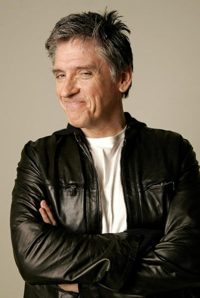 "Admit it, you still think of Craig Ferguson as the boss from ""The Drew Carey Show."" You might or might not know that he is also an accomplished stand-up comedian and, these days, very well-known for his role as host of CBS' ""Late Late Show With Craig Ferguson."" He's also funny, but in a very subtle way that hits your funny bone. The Scottish accent certainly helps to sell it. He had an aside, back in the day, about the pope's hat. Hilarious.  <br><br><b> Why go: </b>Life and times are crazy right now. You need to laugh. <br><br><b> Reconsider:</b> Craig who? <br><br><b> 7:30 p.m. Thursday at The Chicago Theatre, 175 N. State St.; $34.50-$52.50; 800-745-3000, ticketmaster.com</b>"