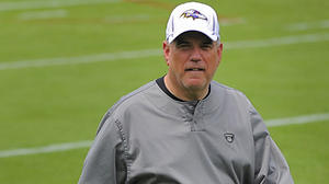 Mike Preston: Pees making right call to move to press box