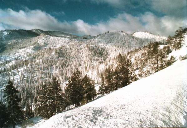 Heavenly opens Nov. 16. A trio of storms is expected to pump up Tahoe resorts just before Thanksgiving.