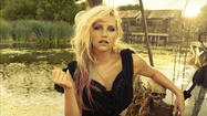 Ke$ha unleashes wild 'Die Young' video