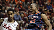 Virginia and Virginia Tech face contrasting basketball openers this weekend amid similarly modest expectations for the season.