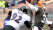 Ngata and Yanda among list of Ravens out of practice
