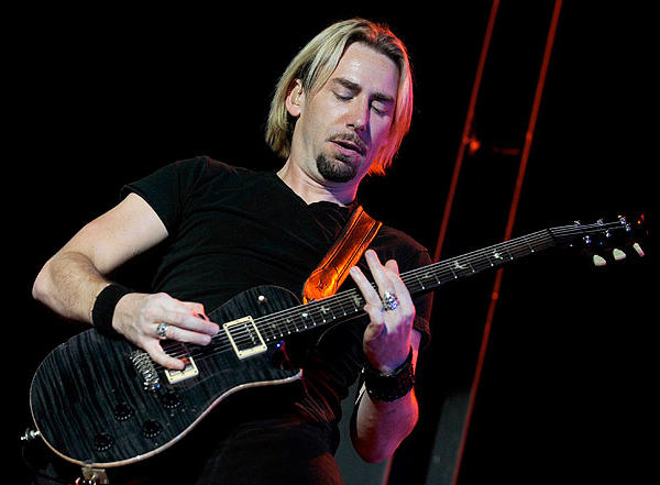 Thanks Chad Kroeger for ruining music.  The Nickelback frontman turns 36 today.