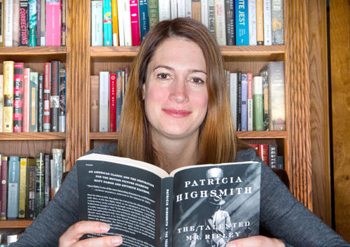 "<b>Gillian Flynn, author, ""Gone Girl"":</b>  Where do you go to get warm?  ""Duke of Perth in Lakeview. Sit by the fire. Eat a burger. Sip a Scotch.''"