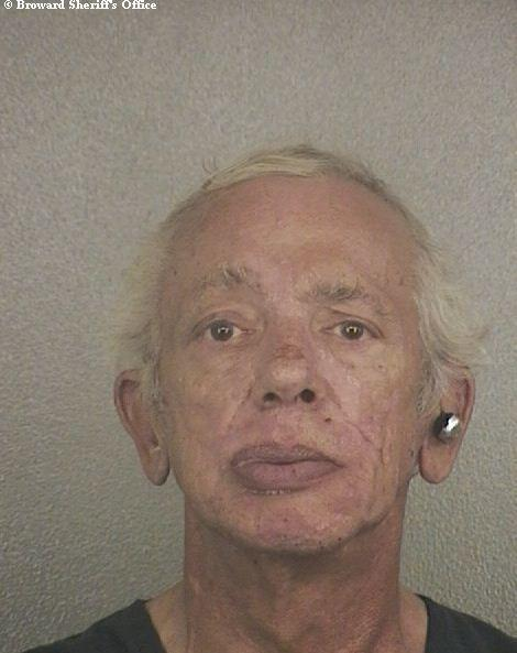 Bruce Staehle, 59, surrenders following a hit and run crash that put pedestrian Stacy Peppers in a coma