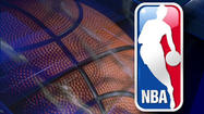 "<span style=""font-size: small;"">The NBA has suspended Sacramento Kings forward Thomas Robinson for two games for elbowing Detroit's Jonas Jerebko in the neck.</span>"