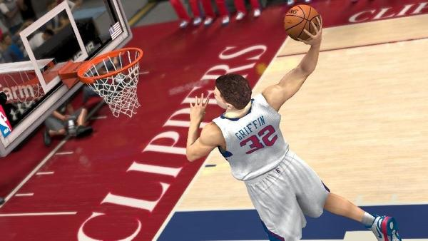"""NBA 2K 13"" was the best-selling video game in October."