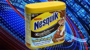 Nestle has announced a voluntary recall of NESQUIK chocolate powder over salmonella concerns.