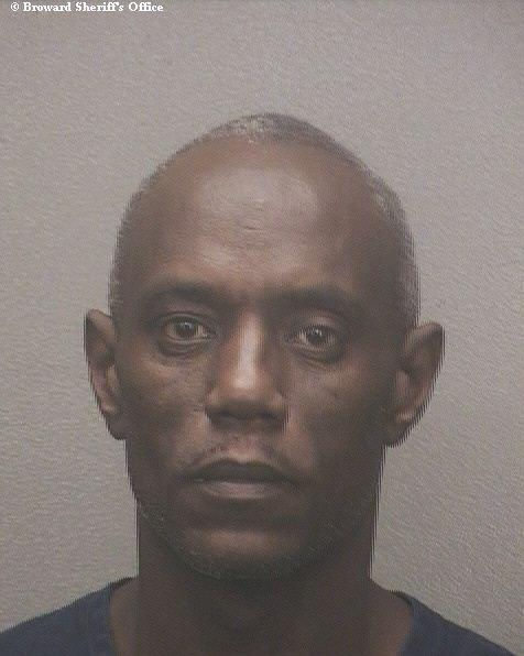 John Henry Coleman, 48, is charged with attempted murder and accused of shooting Tom Ellison Jr. over a drug debt