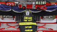Videos: Fallen Chicago firefighter's funeral