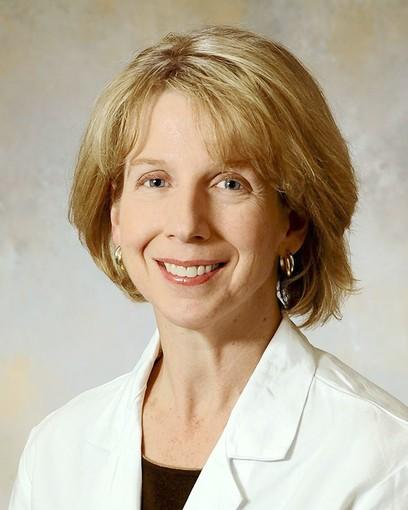 Dr. Sandra Culbertson, urogynecologist with the University of Chicago's Center for Pelvic Health., is a spokeswoman for the Pelvic Floor Disorder Alliance.