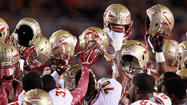 Pictures: Florida State vs. Virginia Tech