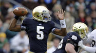 Time for Golson to perform solo act