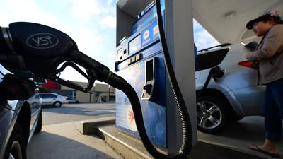 Quiz: Why are California gas prices so high?