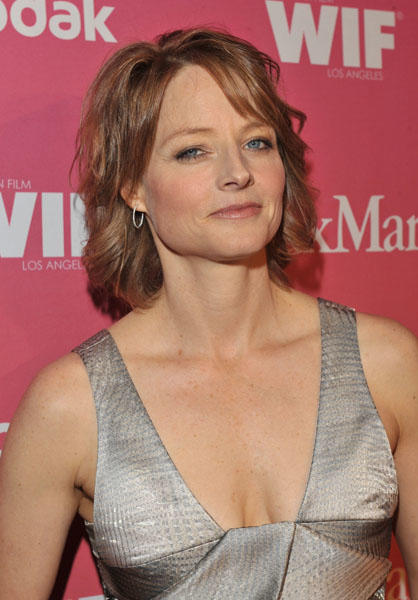"Actress <a class=""taxInlineTagLink"" id=""PECLB001767"" title=""Jodie Foster"" href=""/topic/entertainment/jodie-foster-PECLB001767.topic"">Jodie Foster</a> is 48 today. (Photo by Lester Cohen/WireImage)"