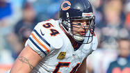 Urlacher respects Texans offense