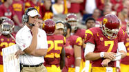USC football incident further deflates Trojans' image