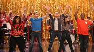 'Glee' recap: The Role You Were Born to Play