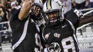 It's got the potential to be a trap game, but UCF is looking to avoid a letdown as it heads west to UTEP.